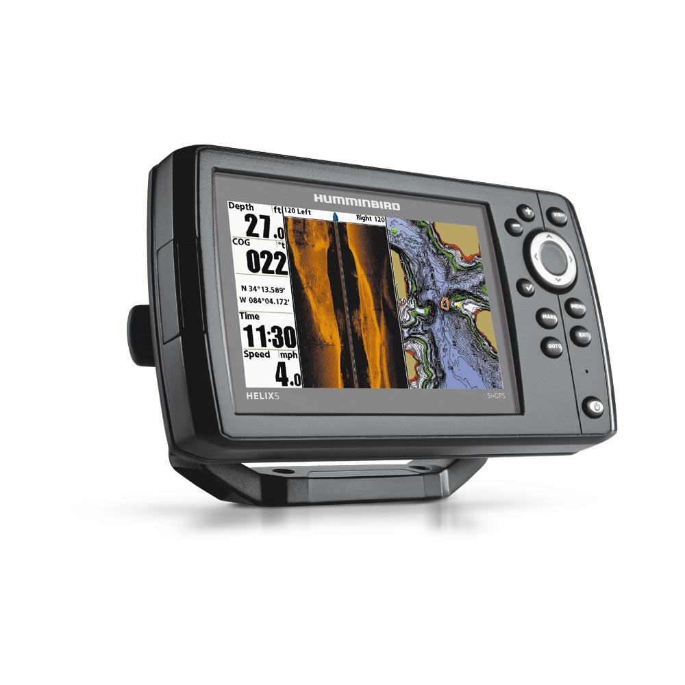 Humminbird HELIX 5 SI-GPS