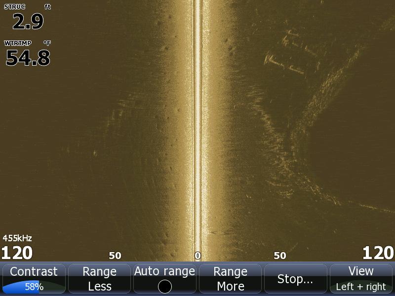 Lowrance-StructureScan-HD-Flachwasser-reichweite