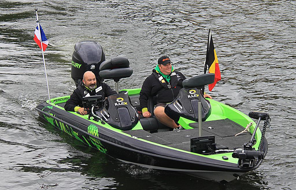 Schubkraft für Elektro-Bootsmotor richtig bestimmen