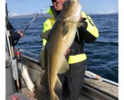 Floatinganzüge von Mullion bietet Sicherheit und Schutz für Angler