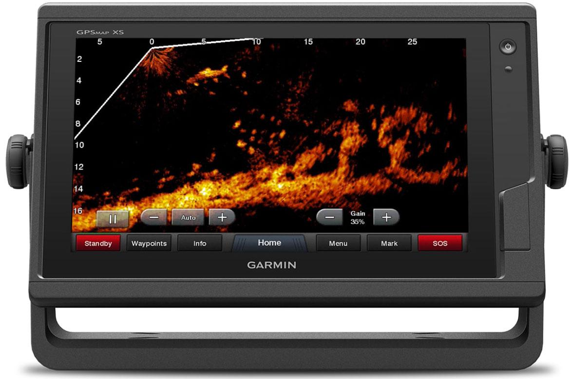 Garmin Panoptix LiveScope