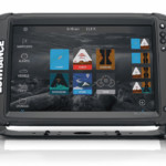 Lowrance Elite Ti2 Echolot mit 12 Zoll Screen