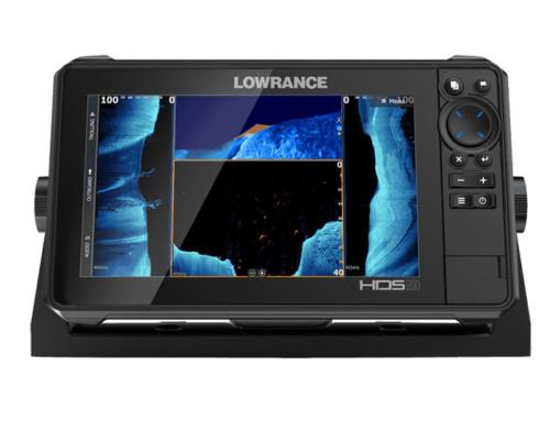 Lowrance HDS LIVE – Top Echolote mit innovativen Sonarfunktionen