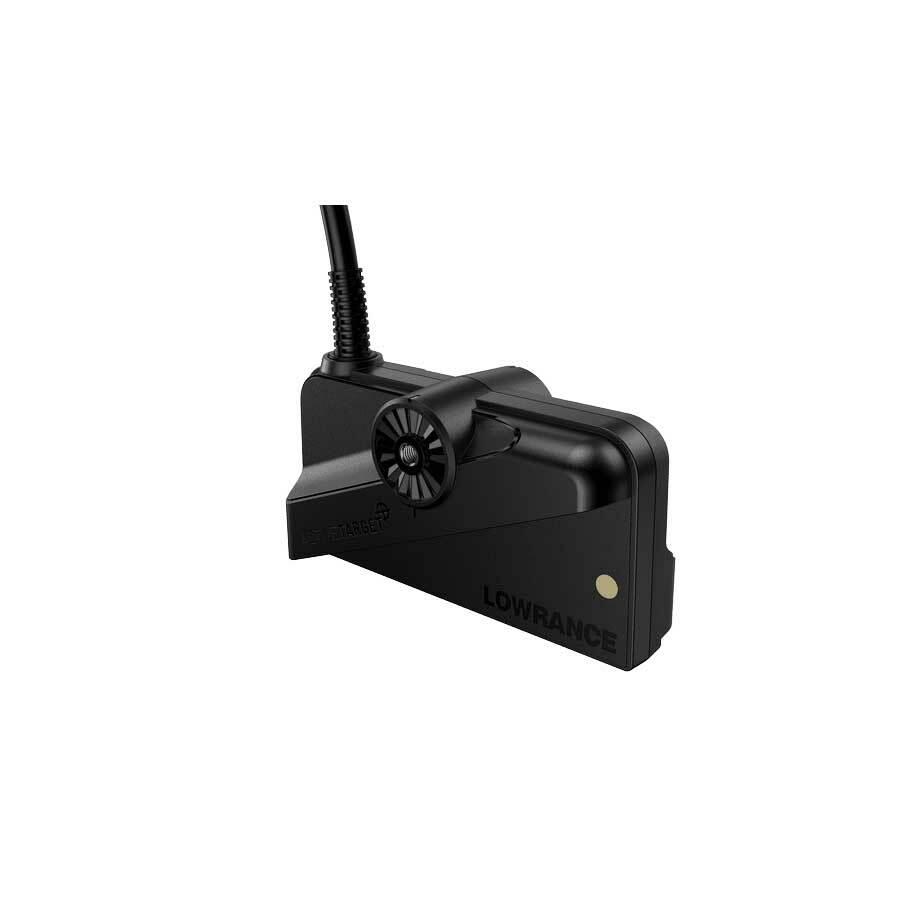 Lowrance ActiveTarget Transducer Only - Geber mit Kabel