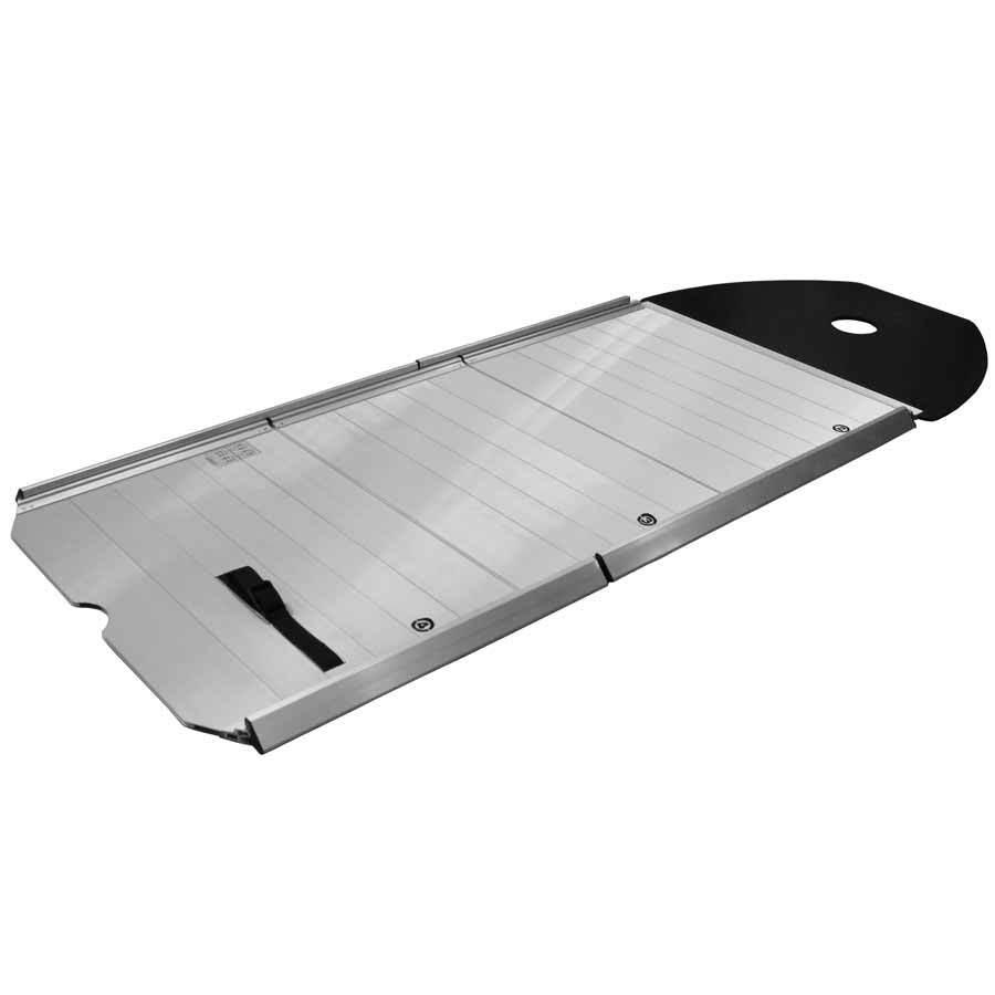Allroundmarin Aluminiumboden für Vario 320