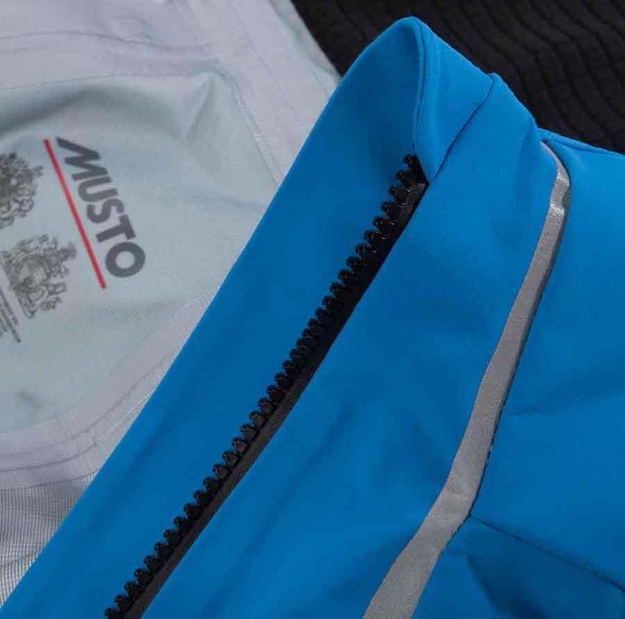 MUSTO MPX GORE-TEX Pro Race Jacke