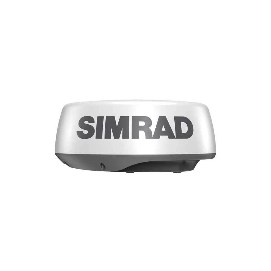 Simrad HALO20 Radom-Radarantenne