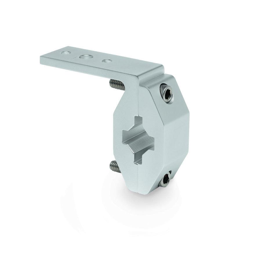 Cannon Relingadapter (Rail Mount) für Rohr-Rutenhalter