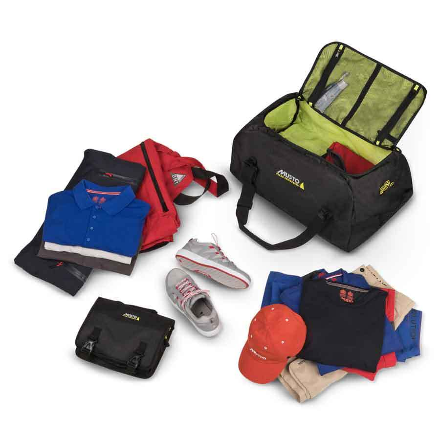 MUSTO Essential Holdall Reisetasche