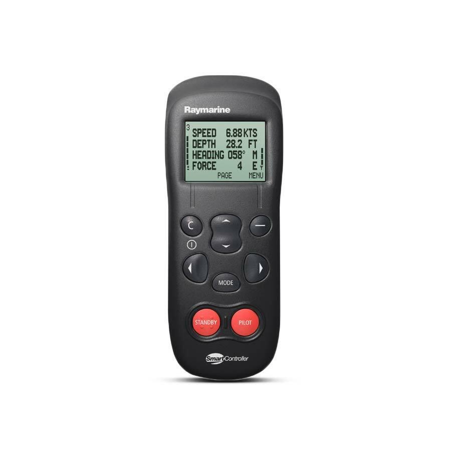 Raymarine Smart Controller E15023 - mit Basisstation