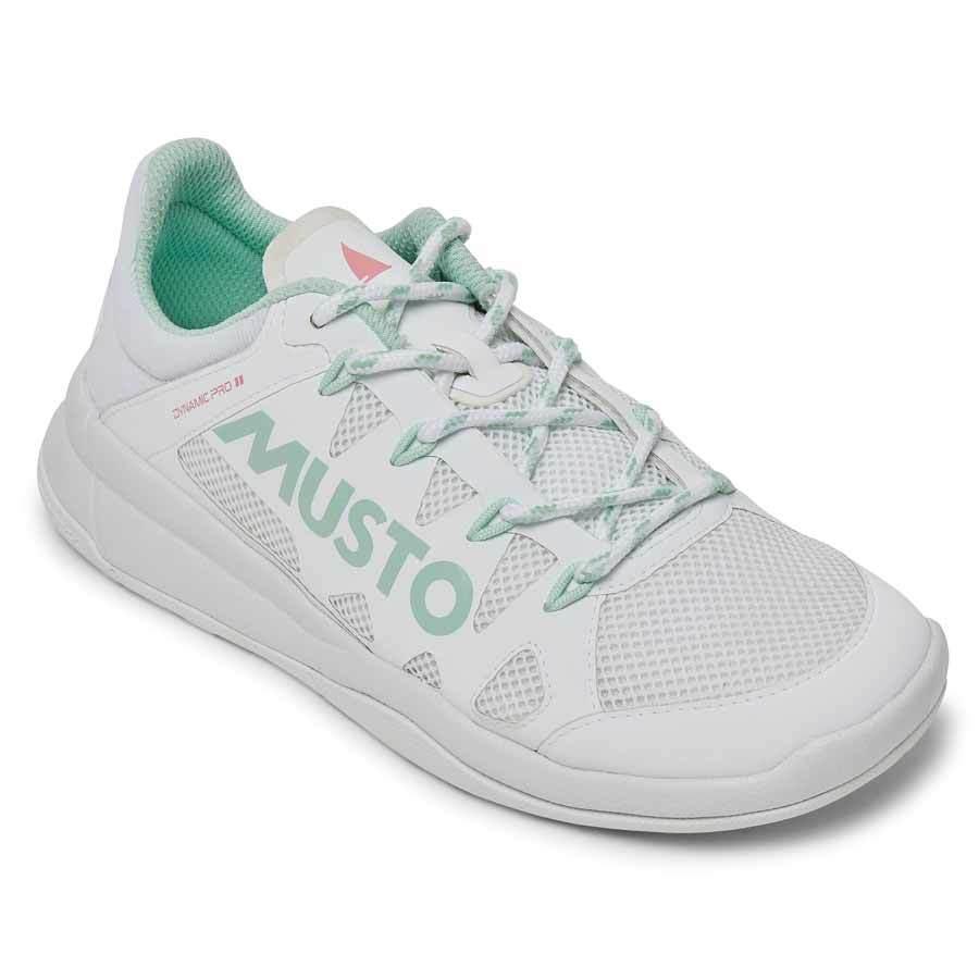 MUSTO Dynamic Pro II Adapt Damen Segel-Schuhe