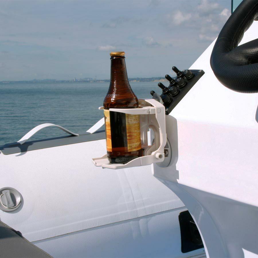 Railblaza CupClam Drink Holder mit StarPort