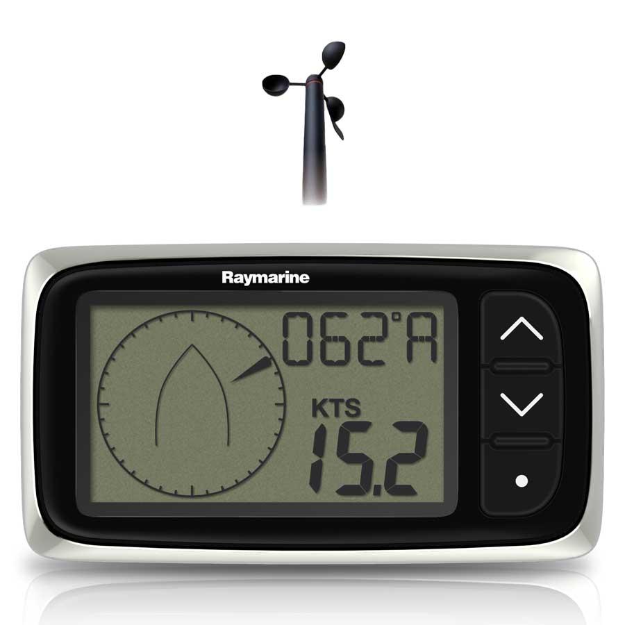 Raymarine i40 Wind mit Rotavecta Masteinheit Z195 - E70144