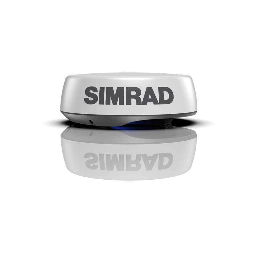 Simrad HALO24 Radom-Radarantenne