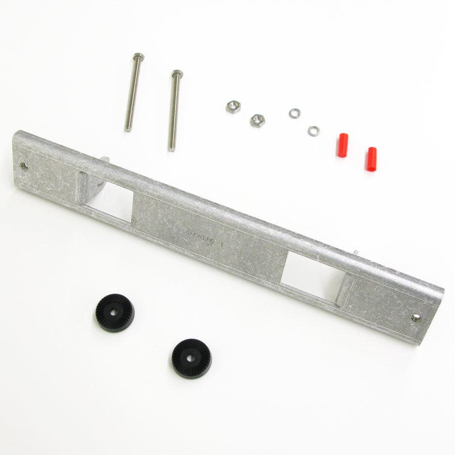 Einbaurahmen-Kits für Humminbird Echolote