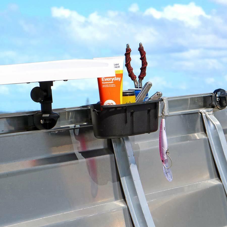 Railblaza StowPod Storage Caddy - Köder und Getränkehalter
