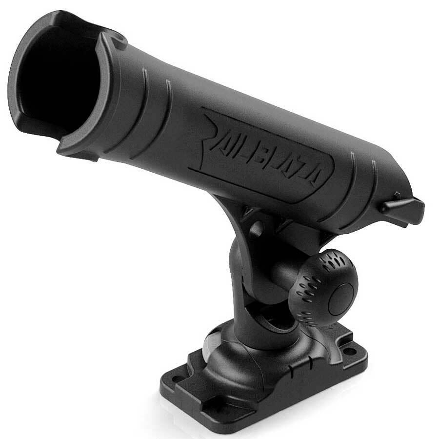 Railblaza Rod Tube Rutenhalter mit StarPort HD Basis
