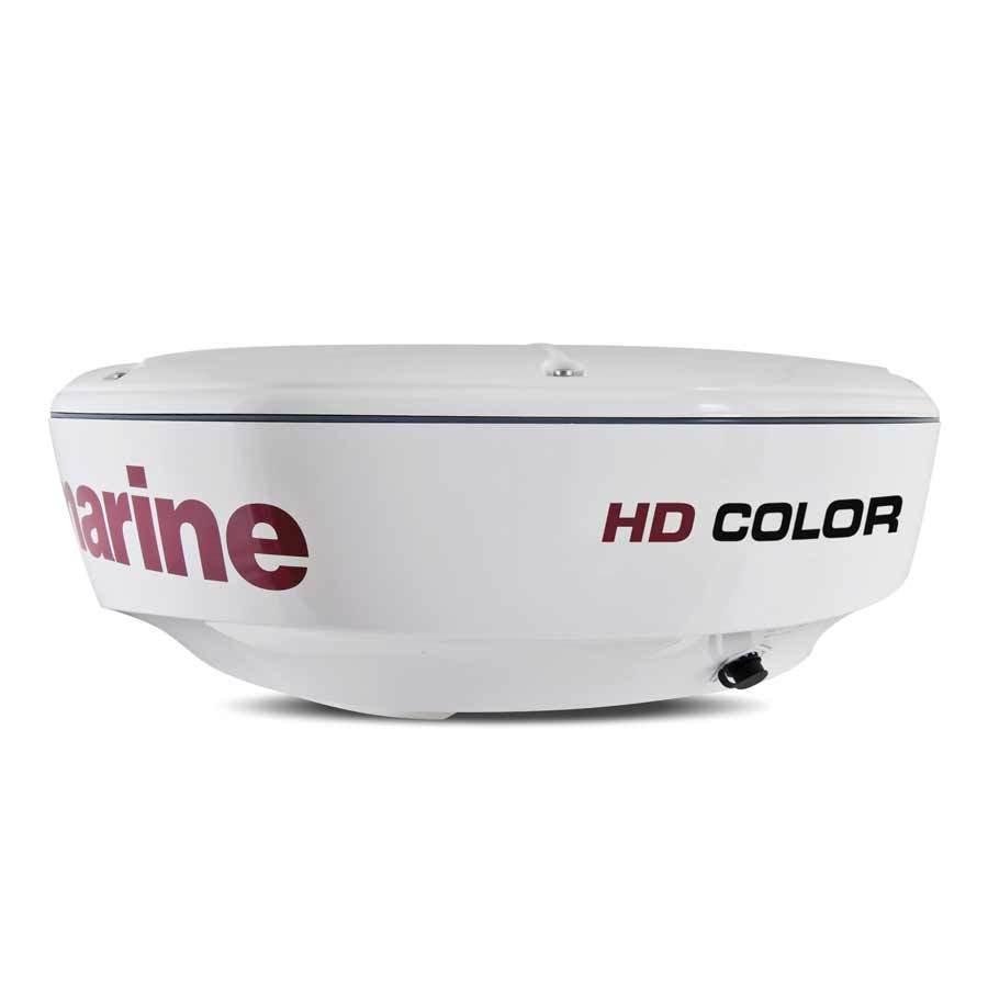 Raymarine Radom-Radarantenne RD 418 HD Color