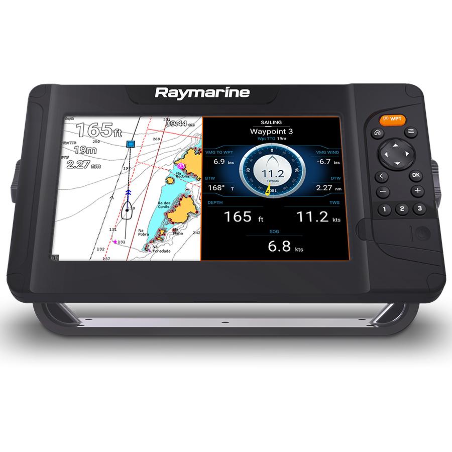 Raymarine Element 9 S
