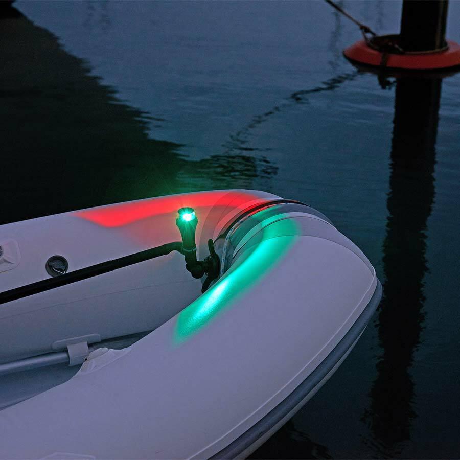 Railblaza Illuminate iPS LED Navigationslicht