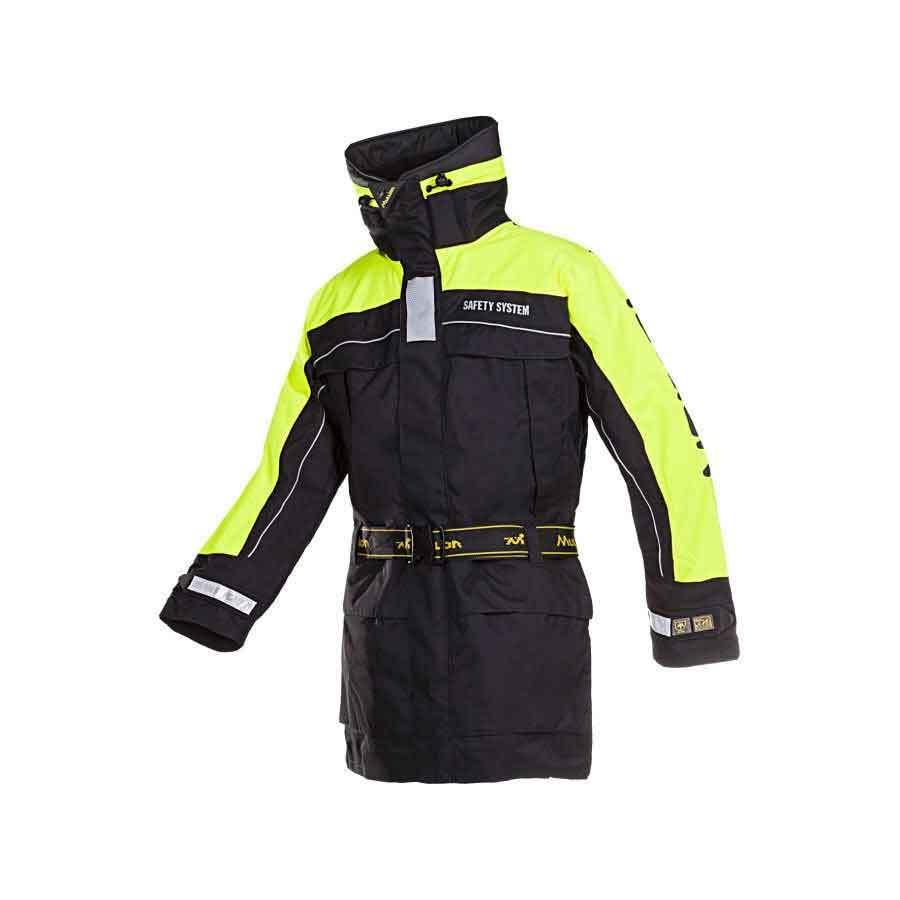 Mullion X5000 Comfort Floatinganzug Jacke 1MMG