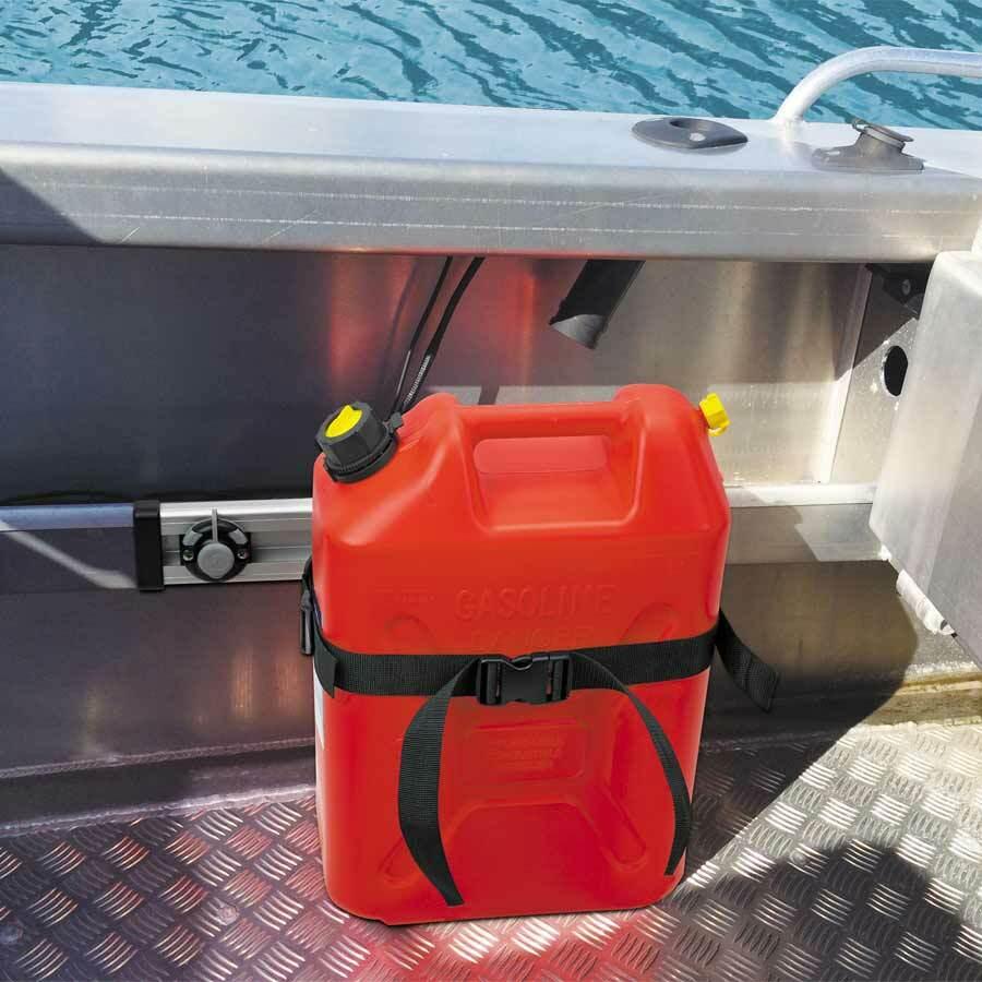 Railblaza TracPort Dive & Gas Bottle Holder