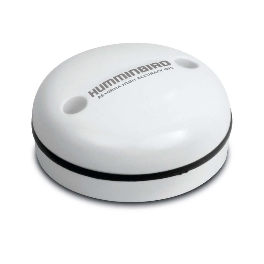 Humminbird GPS Antennen AS GRP und AS GPS HS