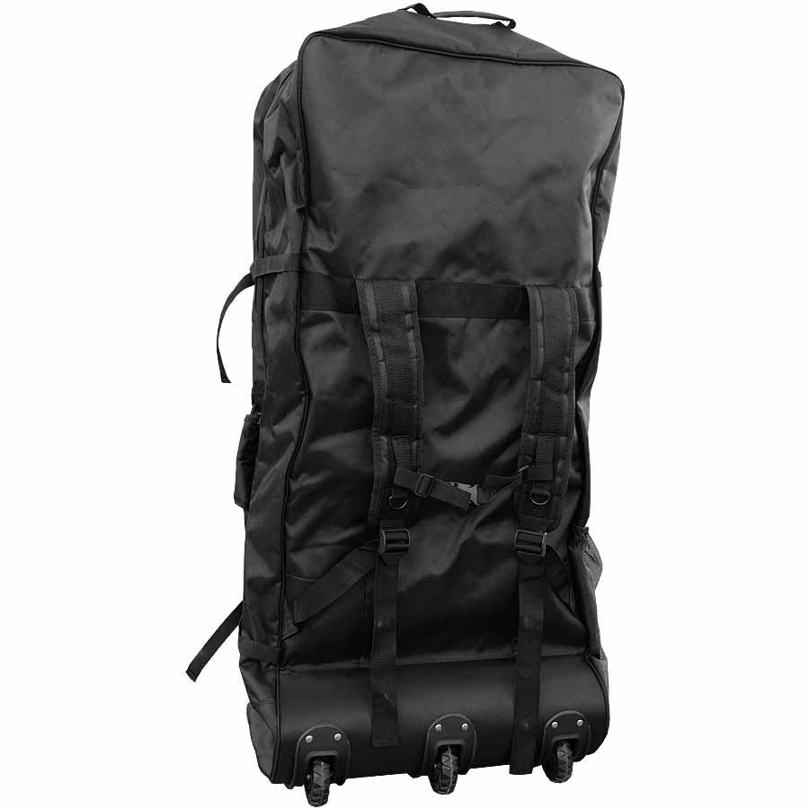 Allroundmarin Rolltasche für Hartluft Single und Doppelkajak