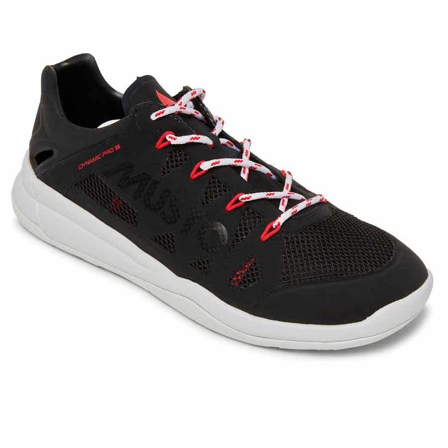 MUSTO Dynamic Pro II Segel-Schuhe