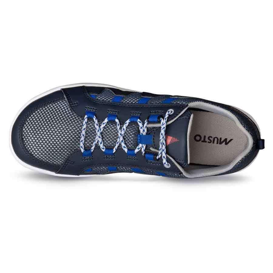 MUSTO Nautic Speed Segel-Schuhe