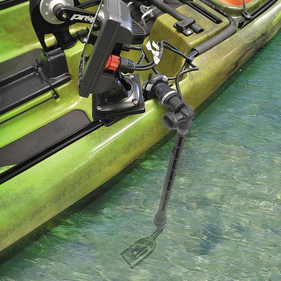Railblaza Kayak & Dinghy Transducer Arm XL
