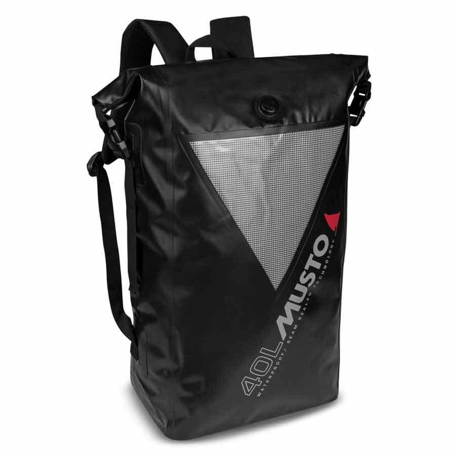 MUSTO Waterproof Dry Rucksack 40L