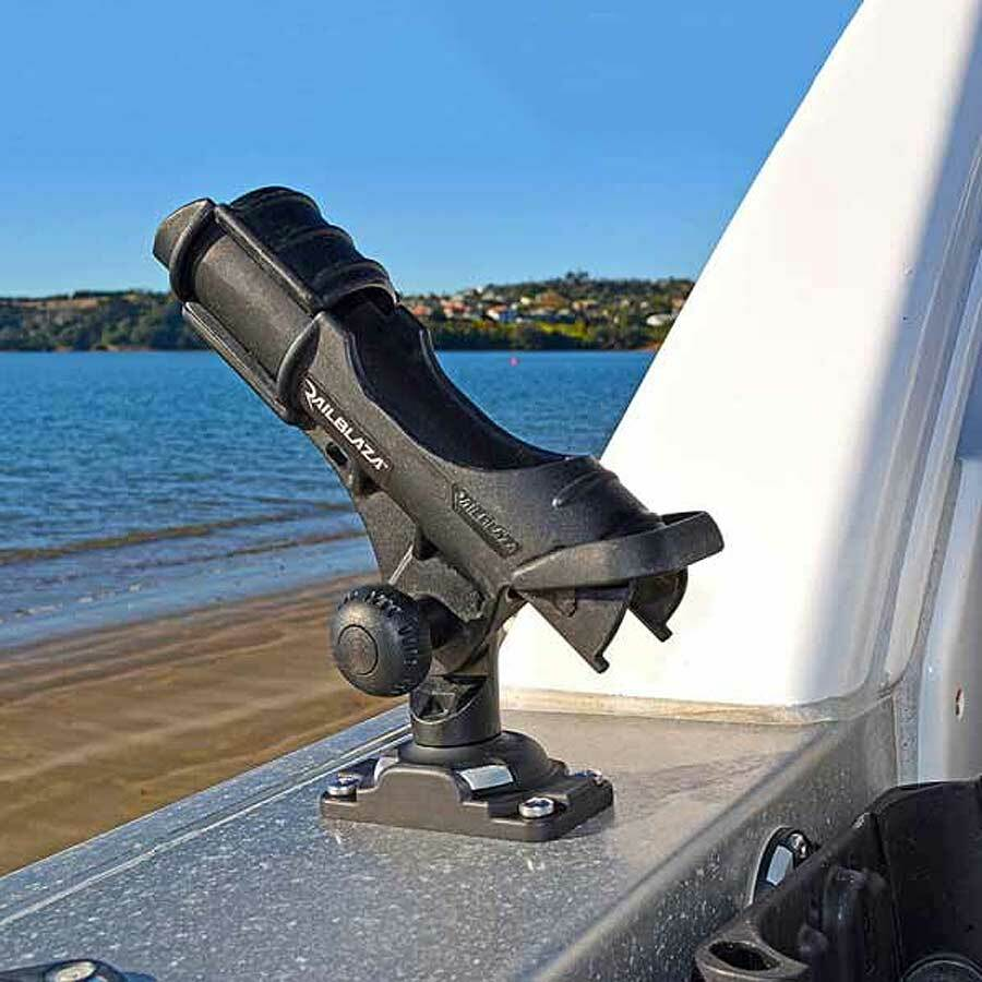 Railblaza Rod Holder II mit StarPort HD