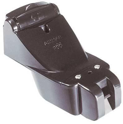Raymarine Spiegelheckgeber werden am Heckspiegel montiert und liefern zuverlässig Echolot- und Sonardaten.