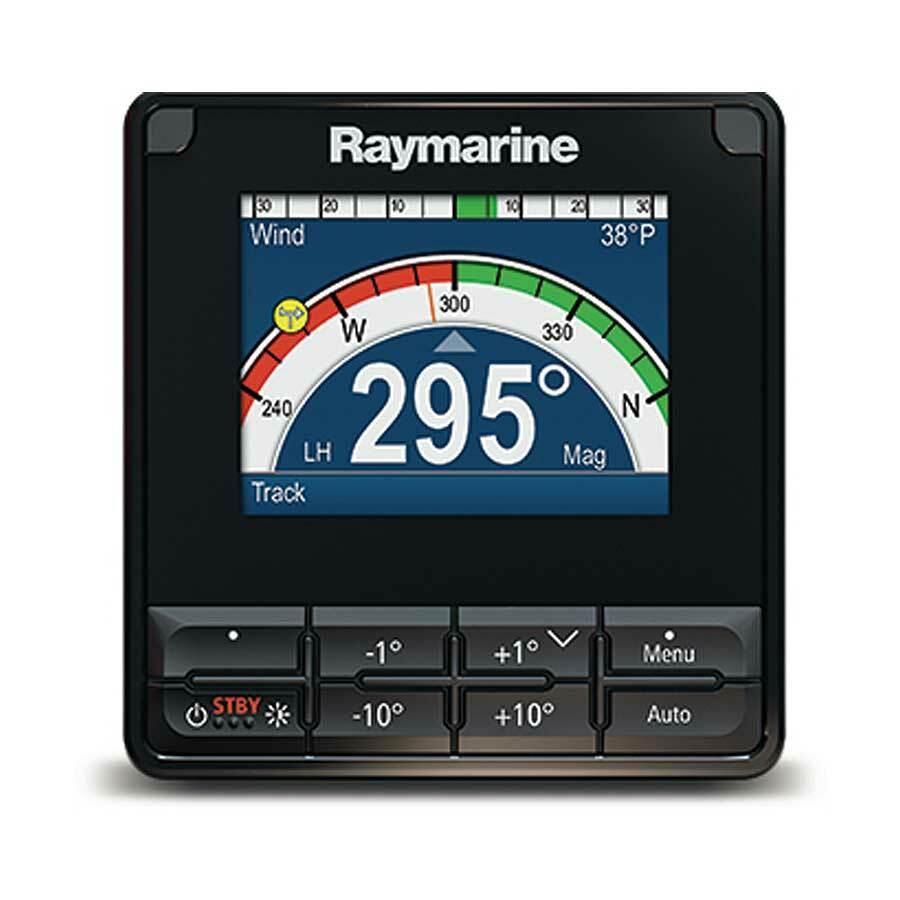 Raymarine p70s Autopilot-Bedieneinheit E70328 für Segelyachten