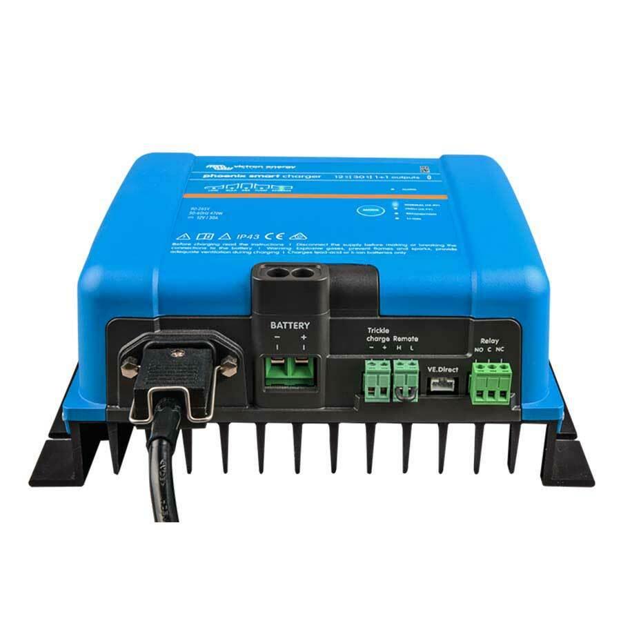 Victron Energy Phoenix Smart IP43 Ladegerät 12/30 (1+1)