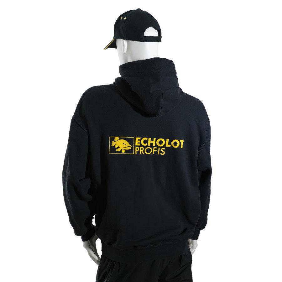 Echolotprofis Hoodie (Kapuzenjacke)