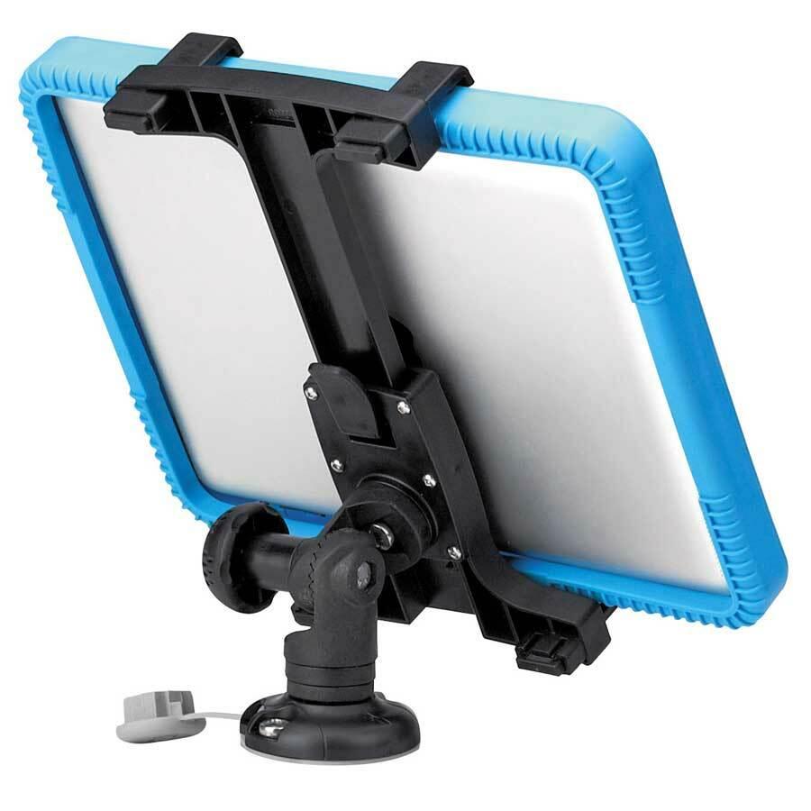 Railblaza ScreenGrabba R-Lock iPad/Tablet Holder