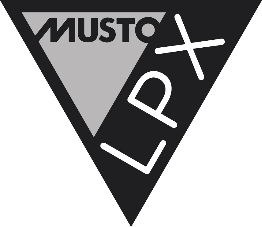 Musto LPX Logo