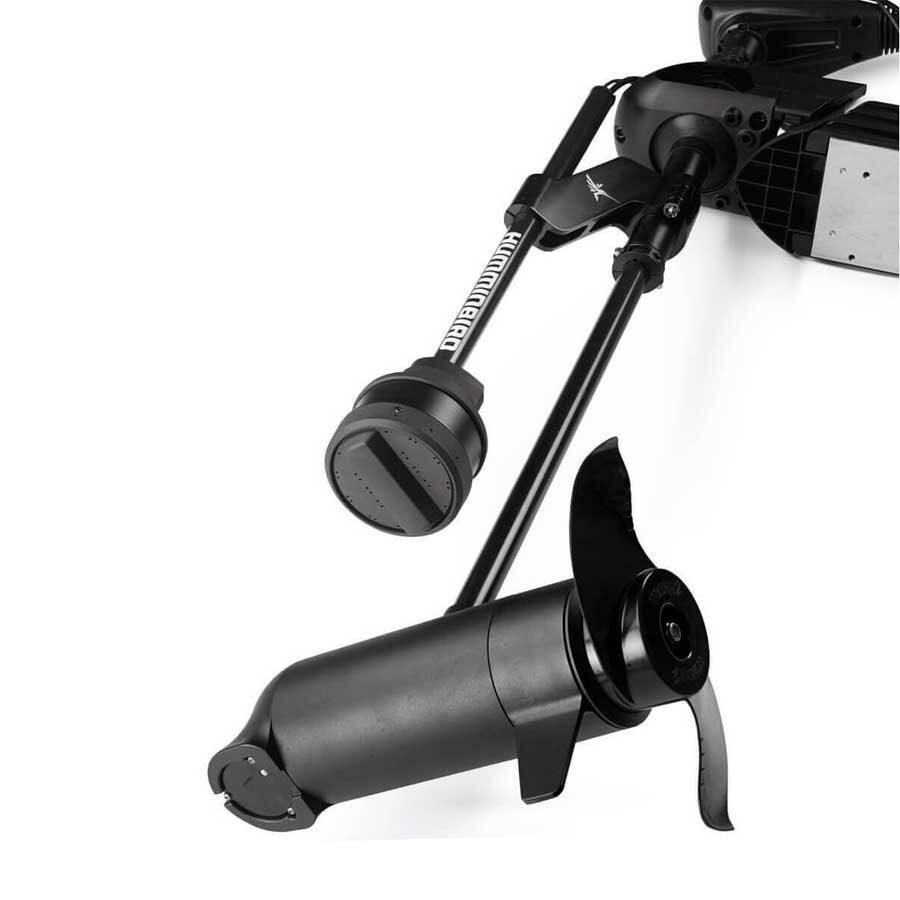 Humminbird MEGA 360 Imaging - Fortrex