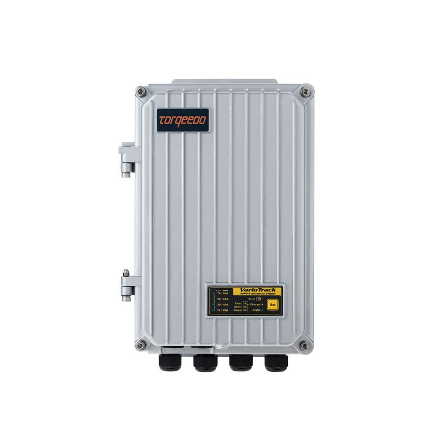 Torqeedo Solarschnellladeregler für Power 24-3500 (Power 26-104)