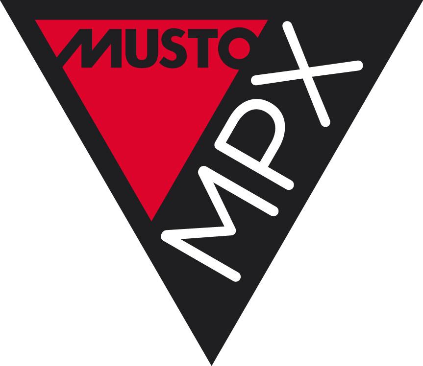 MUSTO MPX Logo