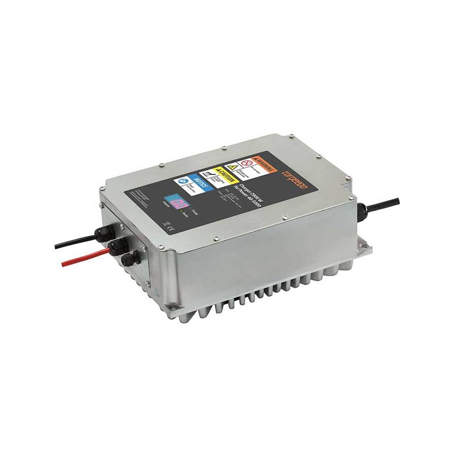 Torqeedo Schnellladegerät Power 48-5000