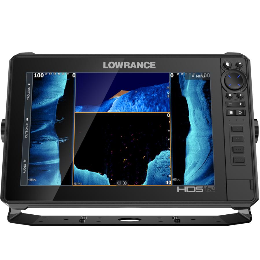 Lowrance HDS-16 LIVE Echolot