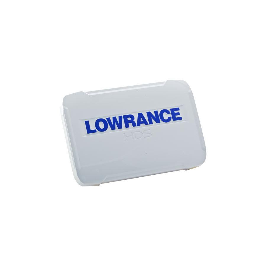 Lowrance Displayabdeckung (Abdeckkappe)