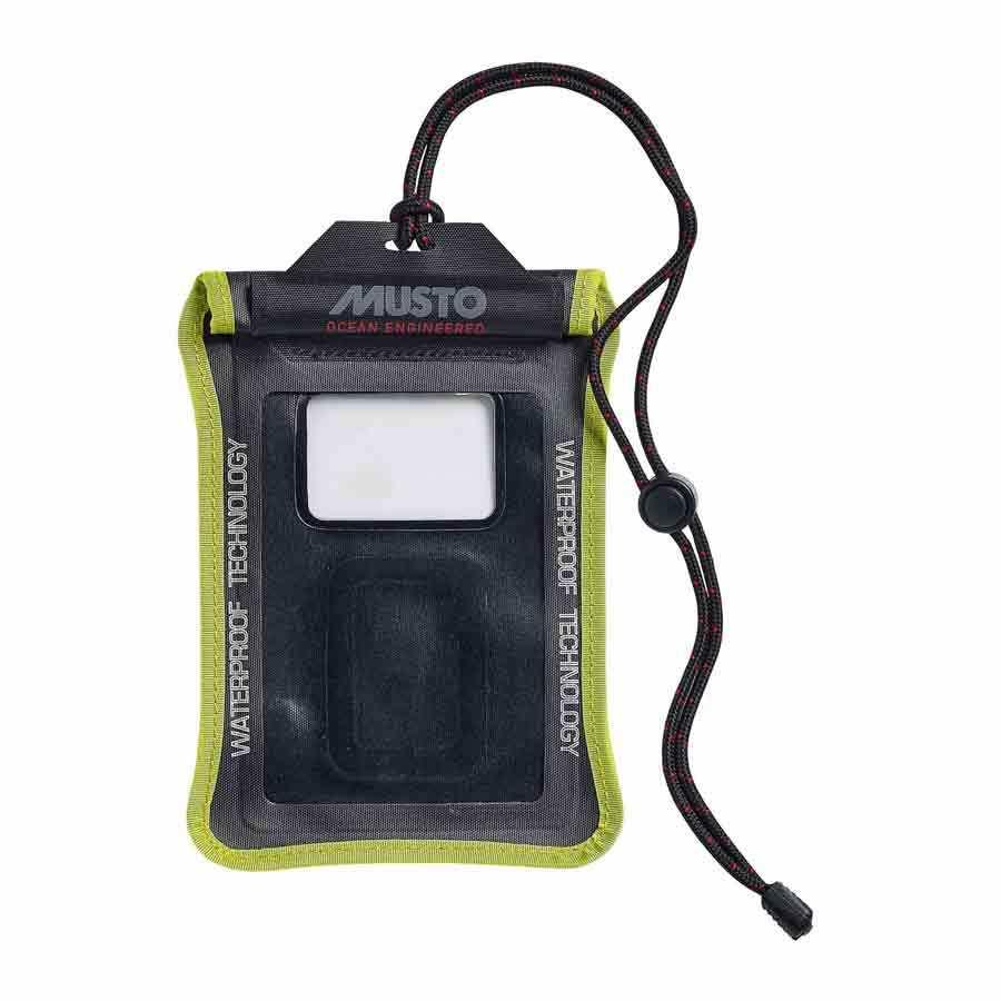 MUSTO Evolution Waterproof Smartphone-Hülle