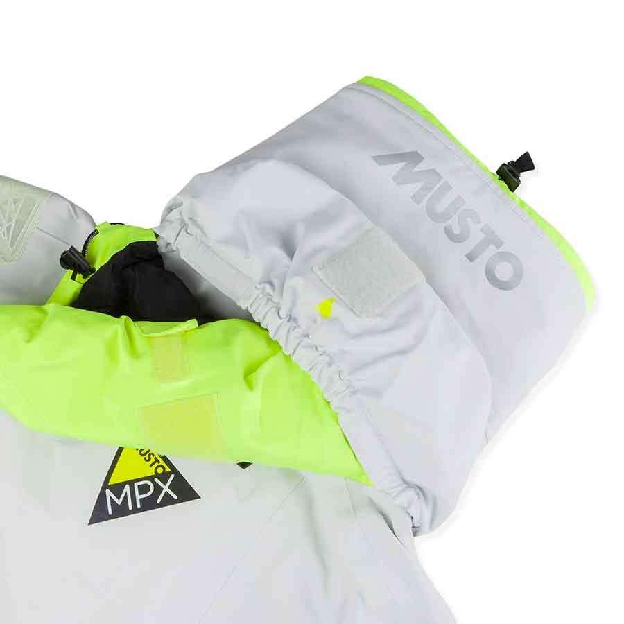 MUSTO MPX GORE-TEX Pro Damen Offshore Jacke