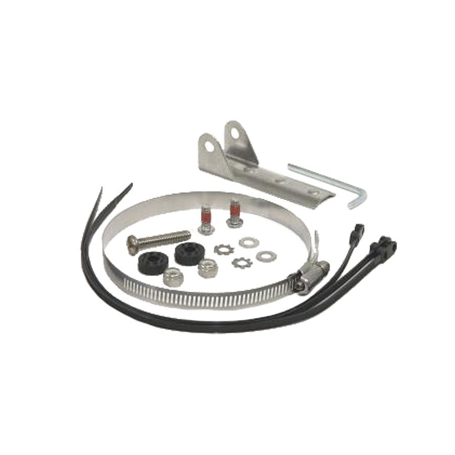 Humminbird Montagesatz für Gebermontage am Elektromotor