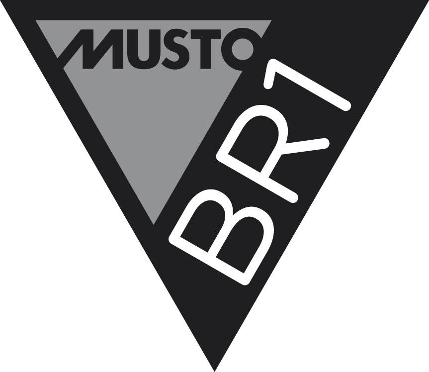 Musto BR1 Serie Logo