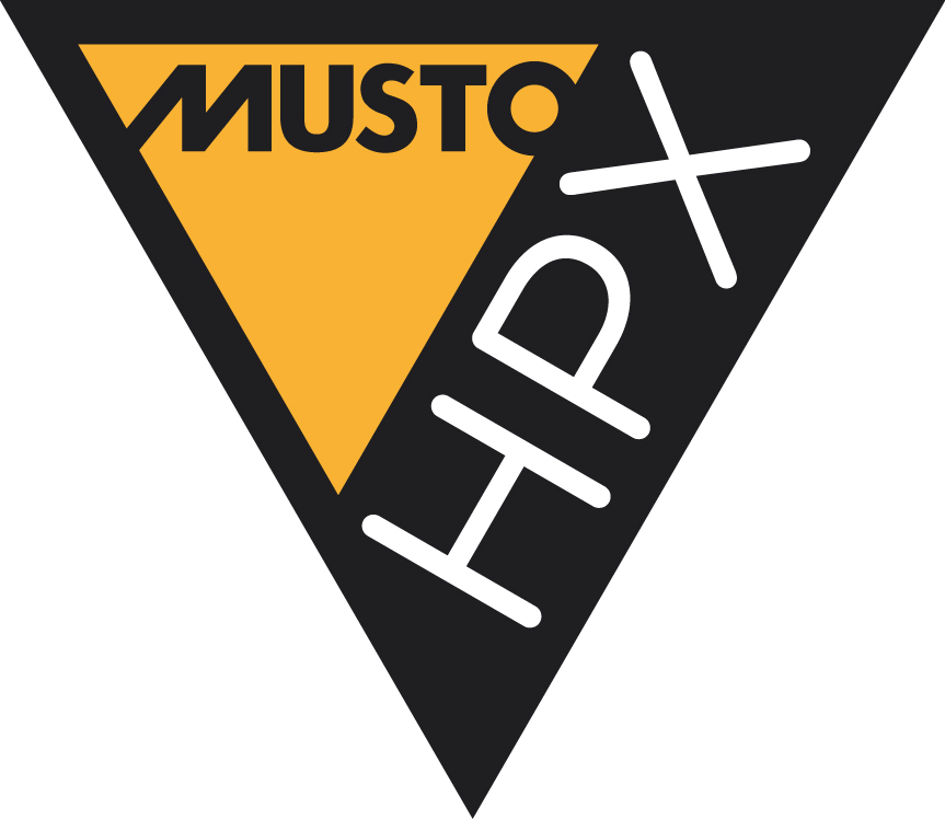 MUSTO HPX Segelbekleidung